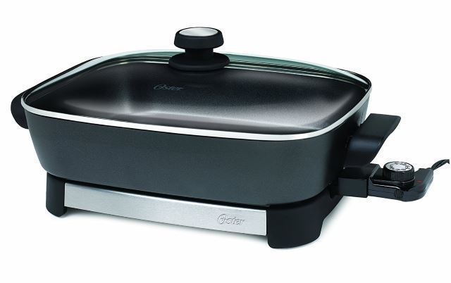 Oster 16 inch electric skillet image