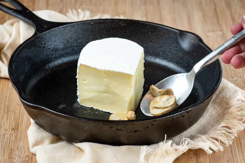 How to Bake Brie Step 3