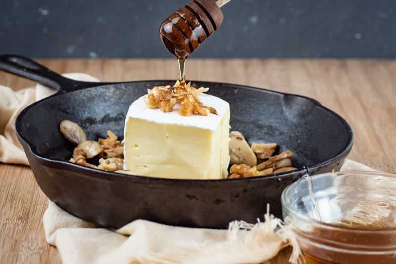 How to Bake Brie Step 5