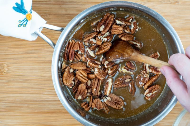 How to Make Pralines Step 5