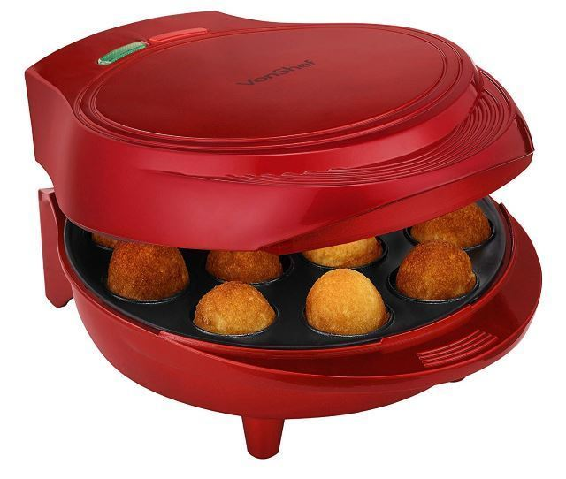 Von Shef cake pop maker